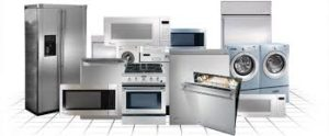 GE Appliance Repair Mississauga